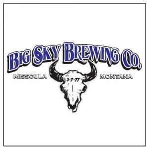 Big Sky Brewing Company Beer