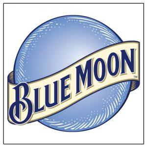 Blue Moon Keg Beer