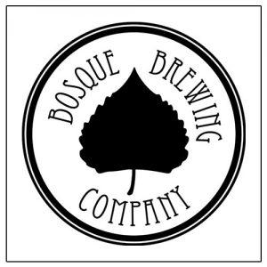 Bosque Brewing Company Beer