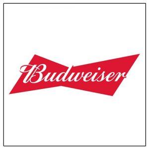 Budweiser Beer Keg