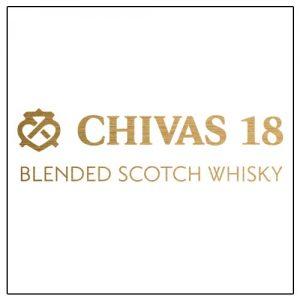 Chivas Scotch Whiskey