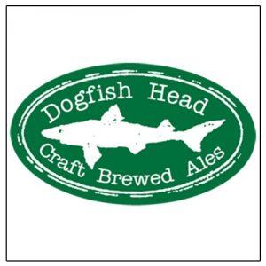 Dogfish Brewed Ales Beer