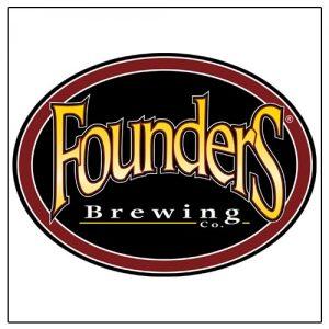 Founders Brewing Beer