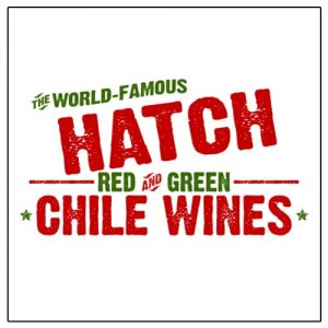Hatch Red and Green Chile Wines New Mexico
