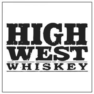 High West Bourbon Whiskey