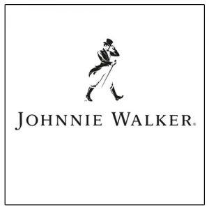 Johnnie Walker Scotch Whiskey