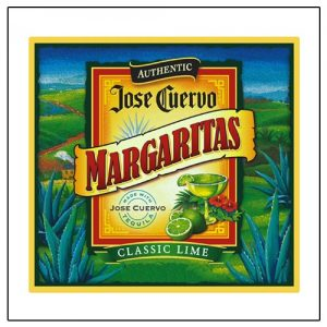 Jose Cuervo Ready to Drink Margarita