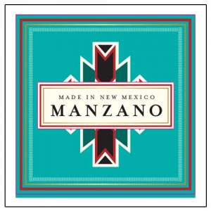 Manzano Wine New Mexico