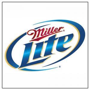 Miller Lite Beer Keg