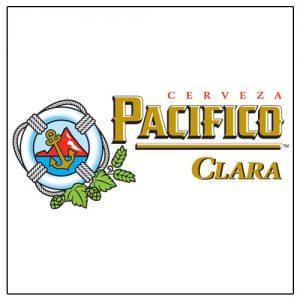 Pacifico Beer Cerveza