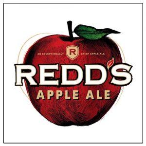 Redd's Apple Ale Cider