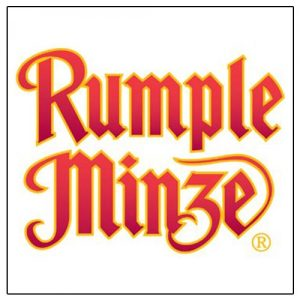 Rumple Minze Liquor