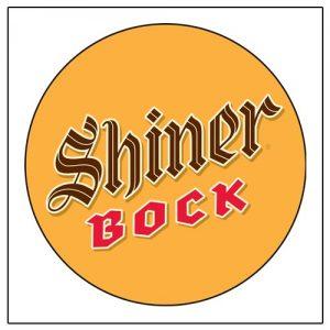 Shiner Bock Beer Keg