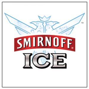 Smirnoff Ice Malt Beverages