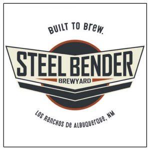 Steel Bender Brewyard Beer