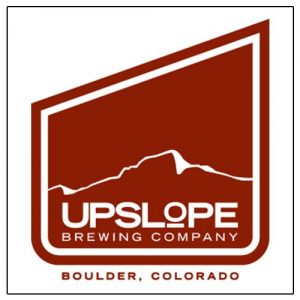 Upslope Brewing Company Beer