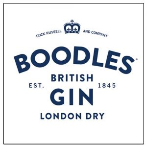 Boodles British Gin