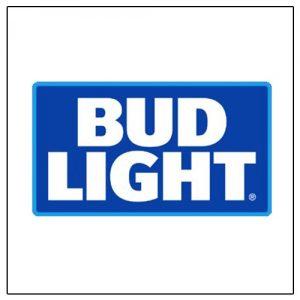 Bud Light Beer Keg