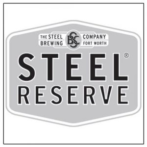 Steel Reserve Brewing Company Beer
