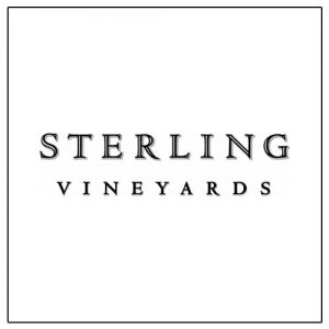 Sterling Vineyards Wine